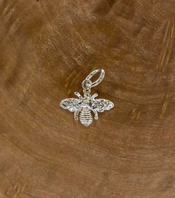 Bee Happy - silversisters